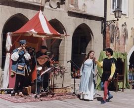 RitterspieleHorb